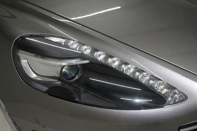 2014 Aston Martin DB9 Houston, Texas 8