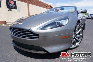 2014 Aston Martin DB9 Roadster Convertible V12   MESA, AZ   JBA MOTORS in Mesa AZ