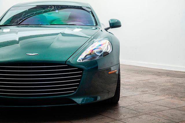 2014 Aston Martin Rapide S Highly Optioned $230k MSRP in Addison, TX 75001