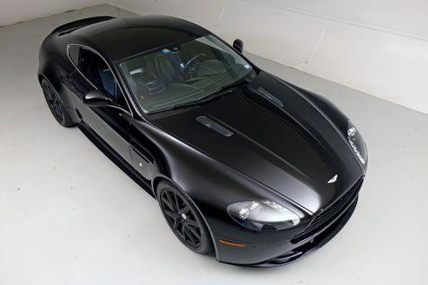 2014 Aston Martin V8 Vantage S   Plano, TX   Carrick's Autos in Plano, TX