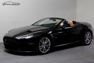2014 Aston Martin V8 Vantage in Waltham, MA