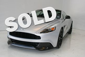 2014 Aston Martin Vanquish Houston, Texas