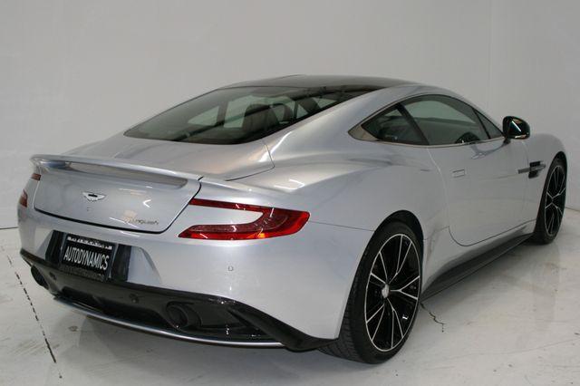 2014 Aston Martin Vanquish Houston, Texas 12
