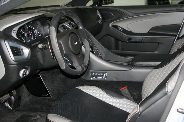 2014 Aston Martin Vanquish Houston, Texas 17
