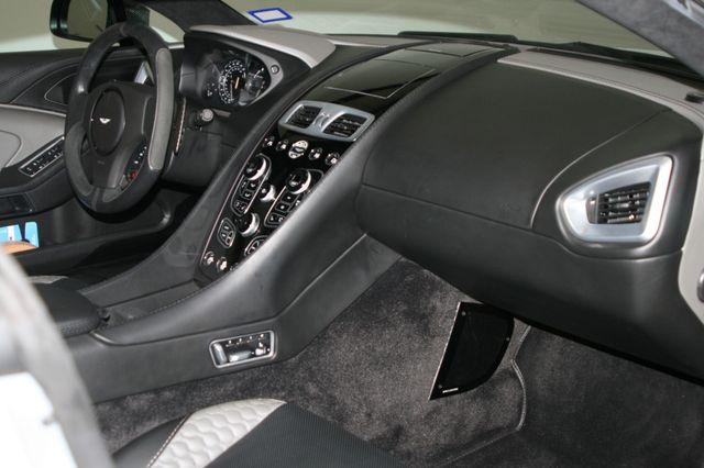 2014 Aston Martin Vanquish Houston, Texas 21