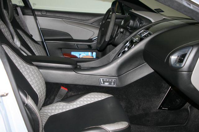 2014 Aston Martin Vanquish Houston, Texas 22