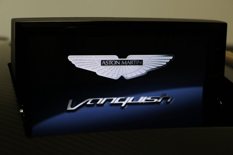 2014 Aston Martin Vanquish   city NC  The Group NC  in Mooresville, NC