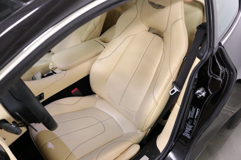 2014 Aston Martin Vanquish   city NC  The Group NC  in Mansfield, NC