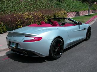 2014 Aston Martin Vanquish Volante Convertible   city California  Auto Fitness Class Benz  in , California