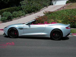2014 Aston Martin Vanquish Volante Convertible   city California  Auto Fitnesse  in , California