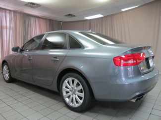 2014 Audi A4 Premium  city OH  North Coast Auto Mall of Akron  in Akron, OH