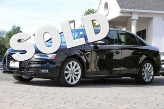 2014 Audi A4 2.0T Quattro in Alexandria VA