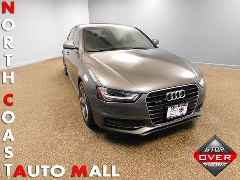 2014 Audi A4 Premium Plus in Bedford, Ohio