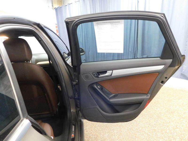 2014 Audi A4 Premium Plus  city Ohio  North Coast Auto Mall of Bedford  in Bedford, Ohio