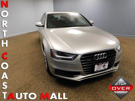 2014 Audi A4 Premium in Bedford, Ohio
