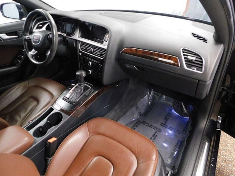 2014 Audi A4 Premium  city Ohio  North Coast Auto Mall of Bedford  in Bedford, Ohio