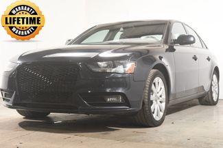 2014 Audi A4 Premium in Branford, CT 06405