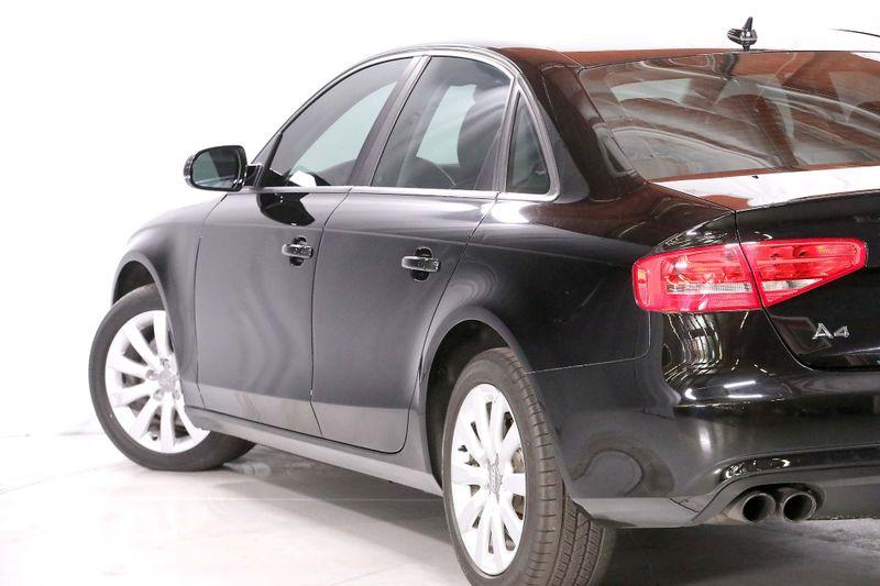 2014 Audi A4 Premium - Navigation  city California  MDK International  in Los Angeles, California