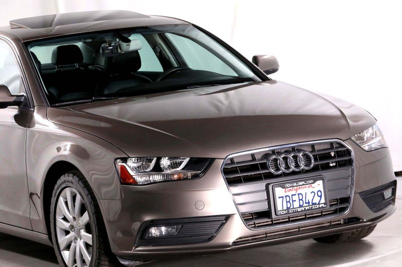 2014 Audi A4 Premium - Only 60K miles - Bluetooth   city California  MDK International  in Los Angeles, California