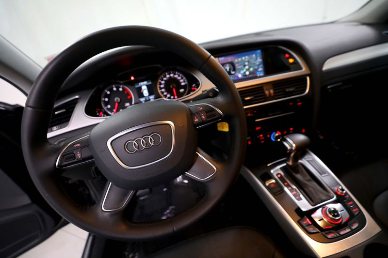 2014 Audi A4 Premium - S-Line - Navigation - Service Records  city California  MDK International  in Los Angeles, California