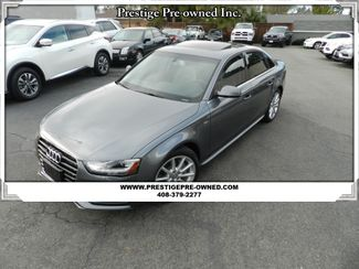 2014 Audi A4 Premium Plus in Campbell, CA 95008
