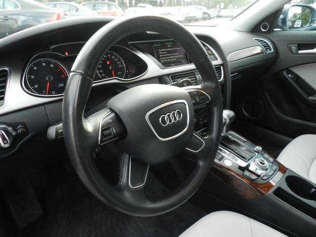 2014 Audi A4 Premium Plus in Campbell, CA 95008