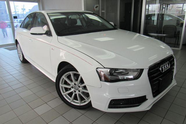 2014 Audi A4 Premium Plus W/ NAVIGATION SYSTEM/ BACK UP CAM Chicago, Illinois