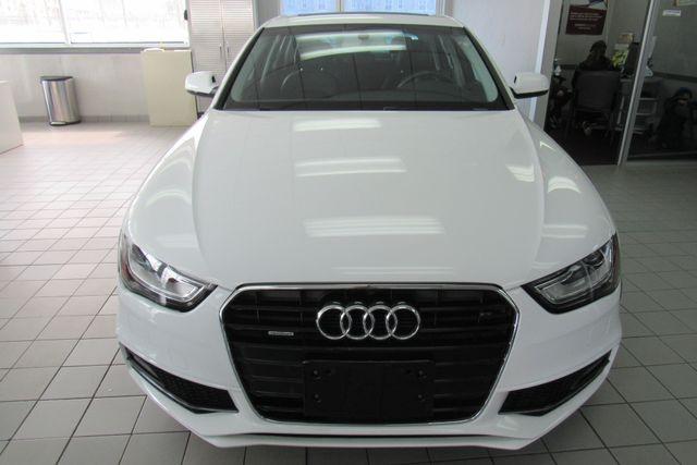 2014 Audi A4 Premium Plus W/ NAVIGATION SYSTEM/ BACK UP CAM Chicago, Illinois 1