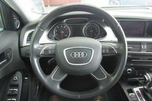 2014 Audi A4 Premium Plus W/ NAVIGATION SYSTEM/ BACK UP CAM Chicago, Illinois 11