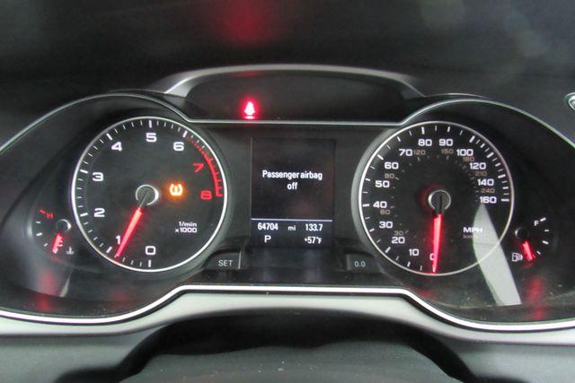 2014 Audi A4 Premium Plus W/ NAVIGATION SYSTEM/ BACK UP CAM Chicago, Illinois 18