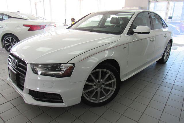 2014 Audi A4 Premium Plus W/ NAVIGATION SYSTEM/ BACK UP CAM Chicago, Illinois 2