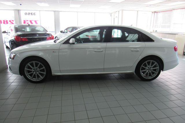 2014 Audi A4 Premium Plus W/ NAVIGATION SYSTEM/ BACK UP CAM Chicago, Illinois 3