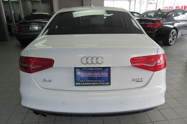 2014 Audi A4 Premium Plus W/ NAVIGATION SYSTEM/ BACK UP CAM Chicago, Illinois 5