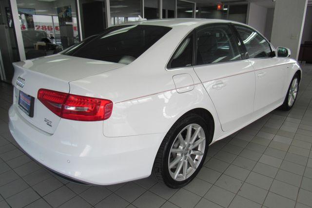 2014 Audi A4 Premium Plus W/ NAVIGATION SYSTEM/ BACK UP CAM Chicago, Illinois 6