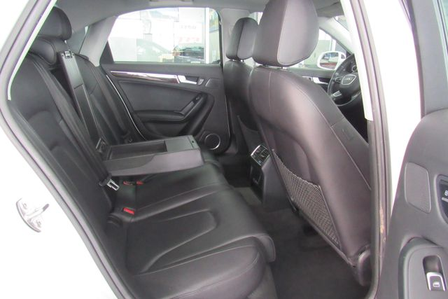 2014 Audi A4 Premium Plus W/ NAVIGATION SYSTEM/ BACK UP CAM Chicago, Illinois 8