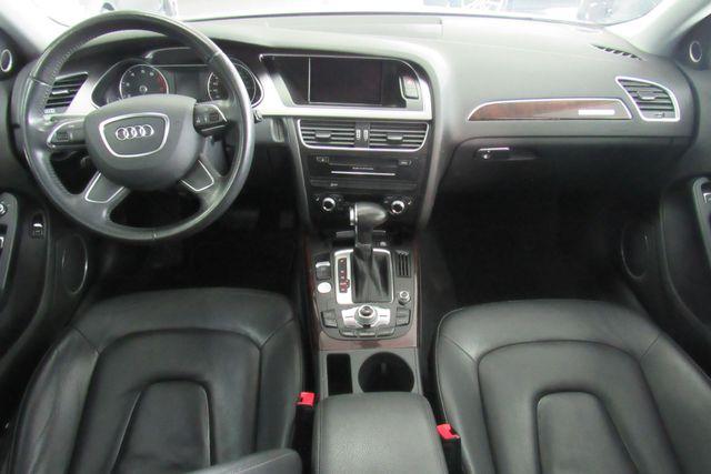 2014 Audi A4 Premium Plus W/ NAVIGATION SYSTEM/ BACK UP CAM Chicago, Illinois 9