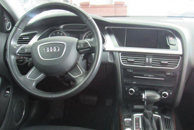 2014 Audi A4 Premium Plus W/ NAVIGATION SYSTEM/ BACK UP CAM Chicago, Illinois 10