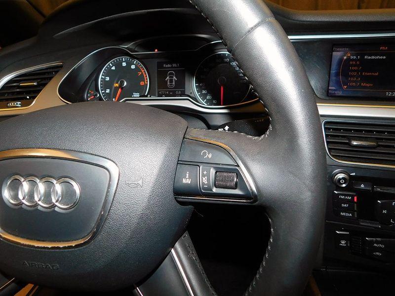 2014 Audi A4 Premium  city Ohio  North Coast Auto Mall of Cleveland  in Cleveland, Ohio