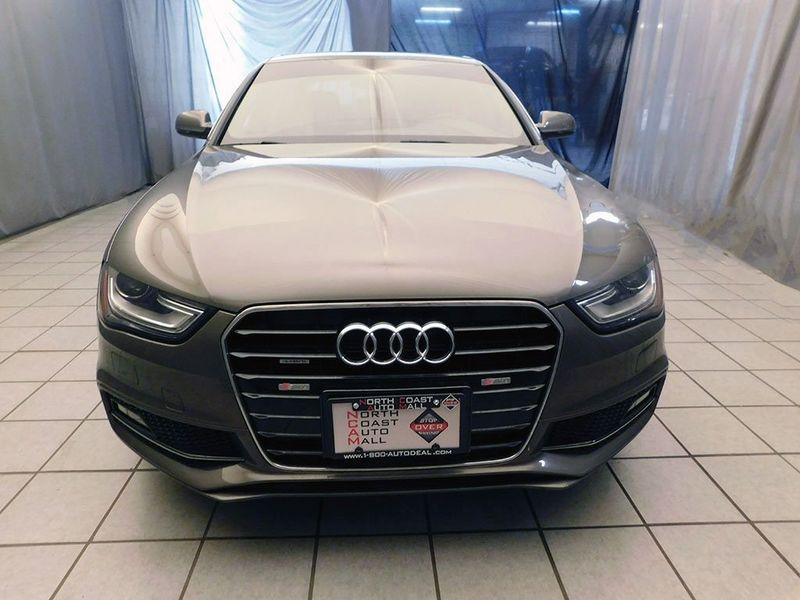 2014 Audi A4 Premium  city Ohio  North Coast Auto Mall of Cleveland  in Cleveland, Ohio