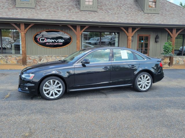 2014 Audi A4 Premium in Collierville, TN 38107