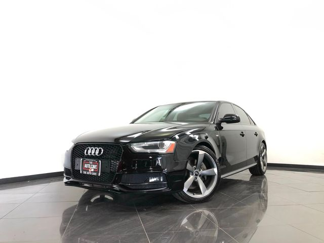 2014 Audi A4 *Approved Monthly Payments*   The Auto Cave in Dallas
