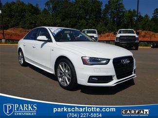 2014 Audi A4 Premium Plus in Kernersville, NC 27284