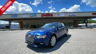 2014 Audi A4 Premium in Knoxville, TN 37912