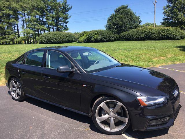2014 Audi A4 Premium Plus in Leesburg, Virginia 20175