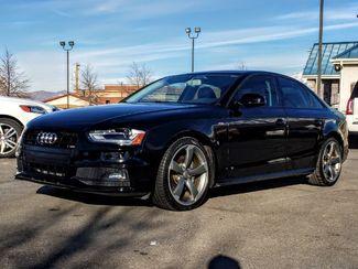 2014 Audi A4 Premium Plus LINDON, UT