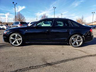 2014 Audi A4 Premium Plus LINDON, UT 2