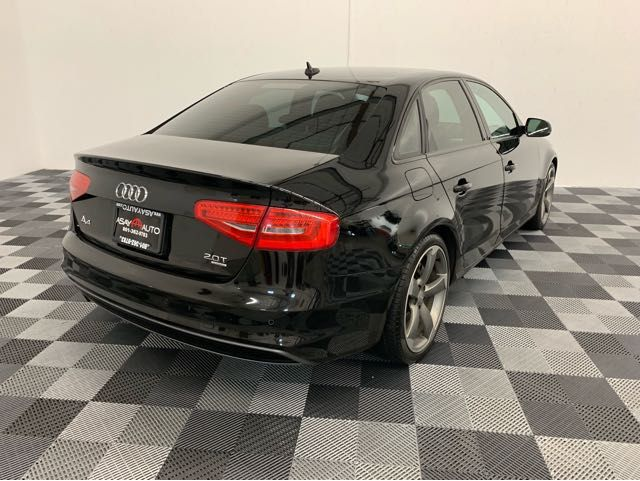 2014 Audi A4 Premium Plus LINDON, UT 4