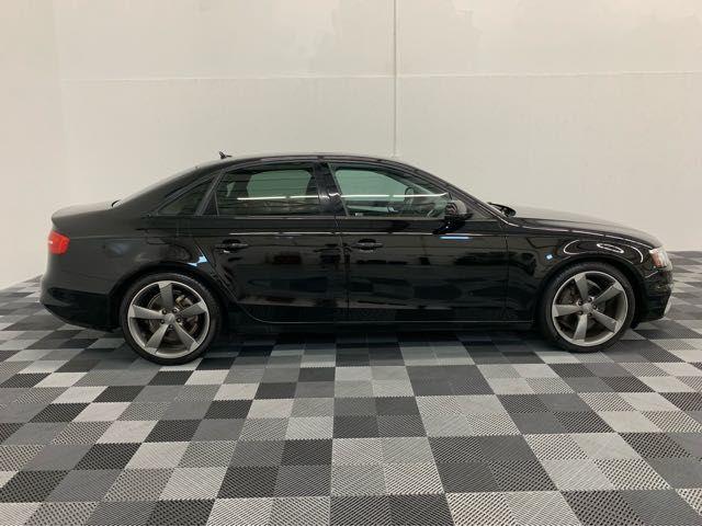 2014 Audi A4 Premium Plus LINDON, UT 3