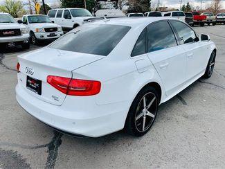 2014 Audi A4 Premium Plus LINDON, UT 6