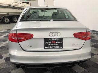 2014 Audi A4 Premium LINDON, UT 4